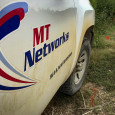 MT Networks truck